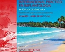Curso Internacional Práctico en Implantología en República Dominicana