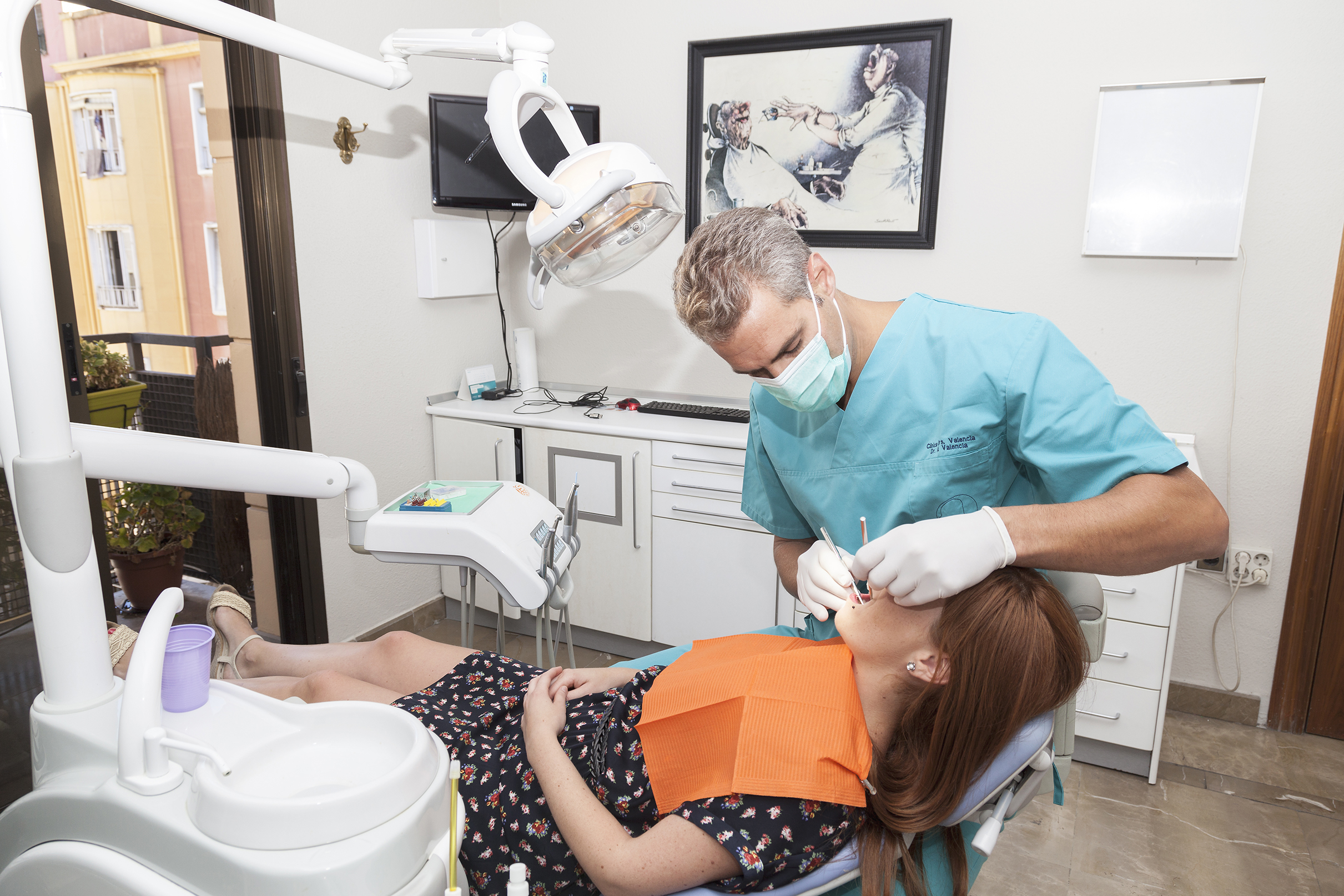 Clinica dental en granada clinica dental dres valencia - Clinicas dentales granada ...